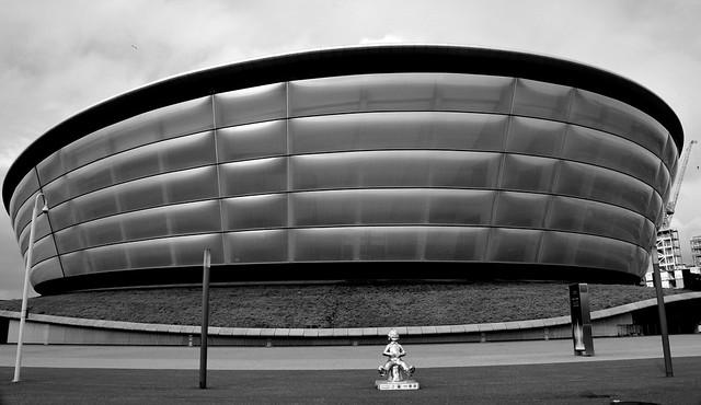 Glasgow.