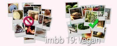 imbb 19: Vegan