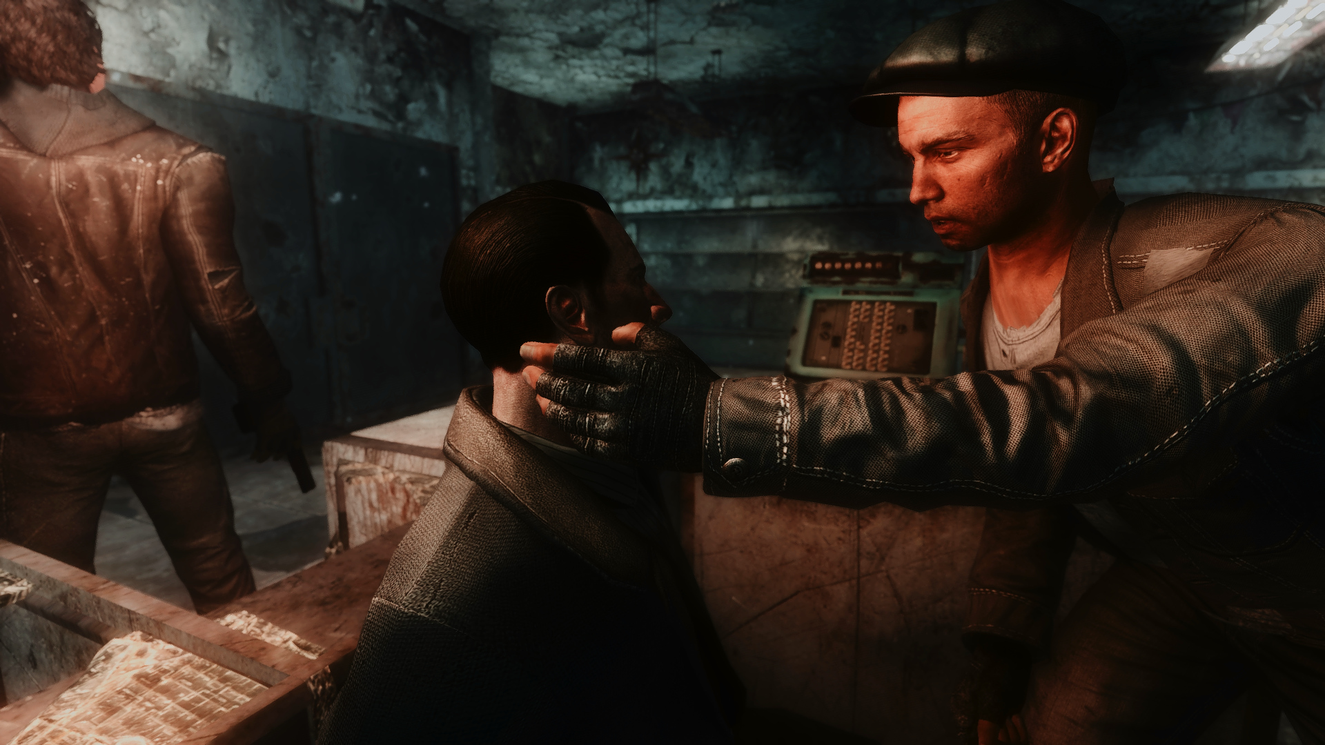 Fallout Screenshots XIV - Page 9 49116939251_9730497005_o