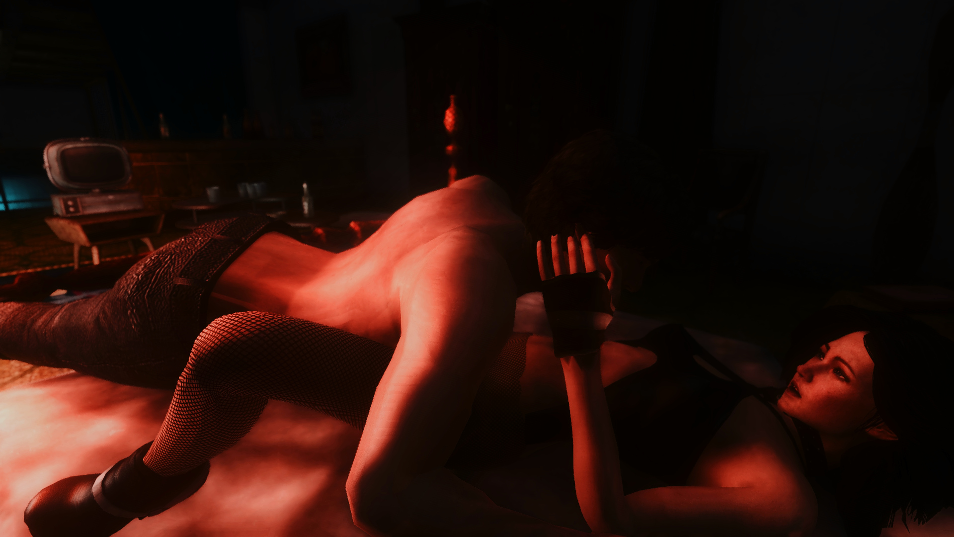 Fallout Screenshots XIV - Page 9 49116940701_4480105694_o
