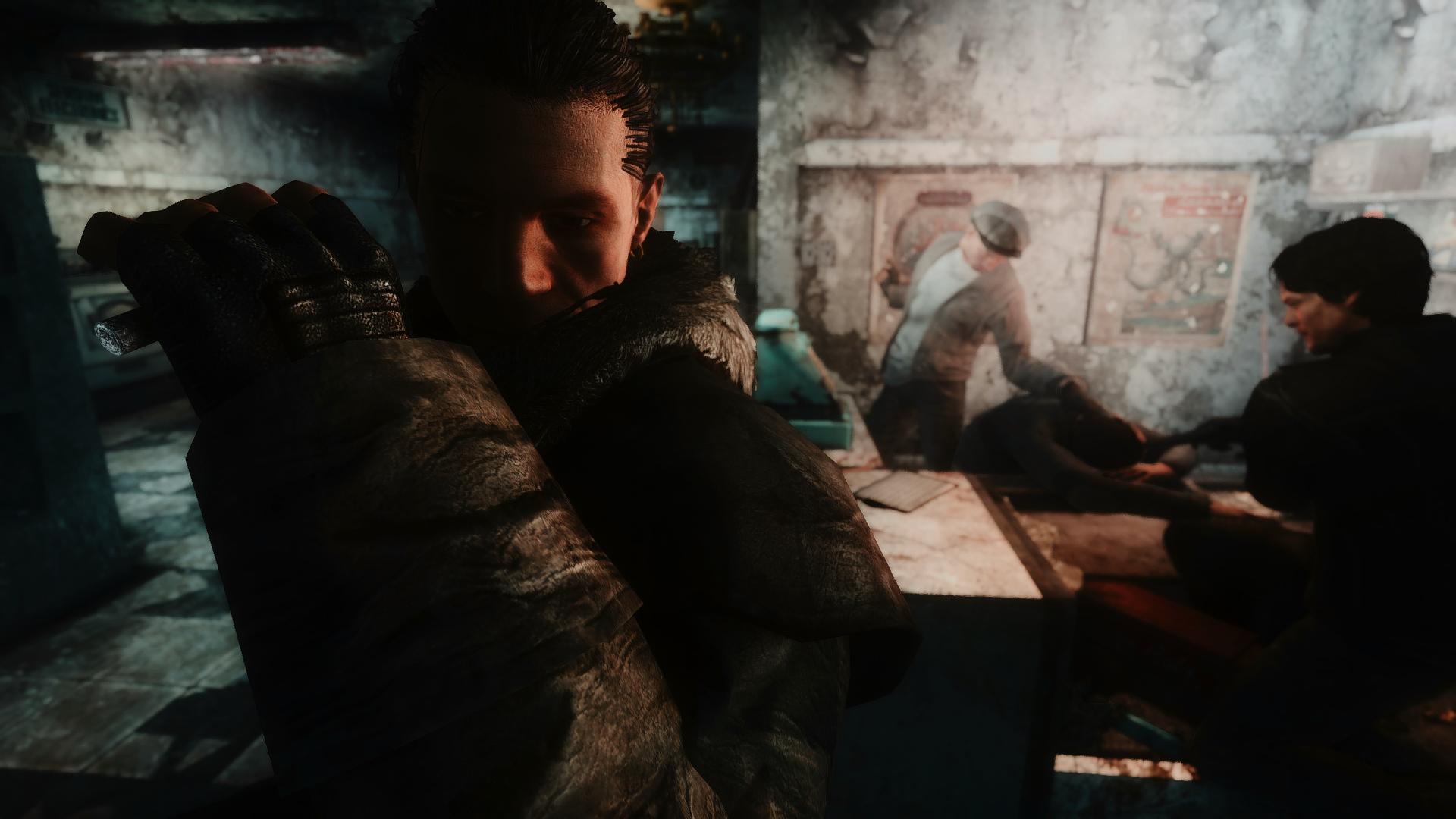 Fallout Screenshots XIV - Page 9 49116943501_6dc6d7416a_o