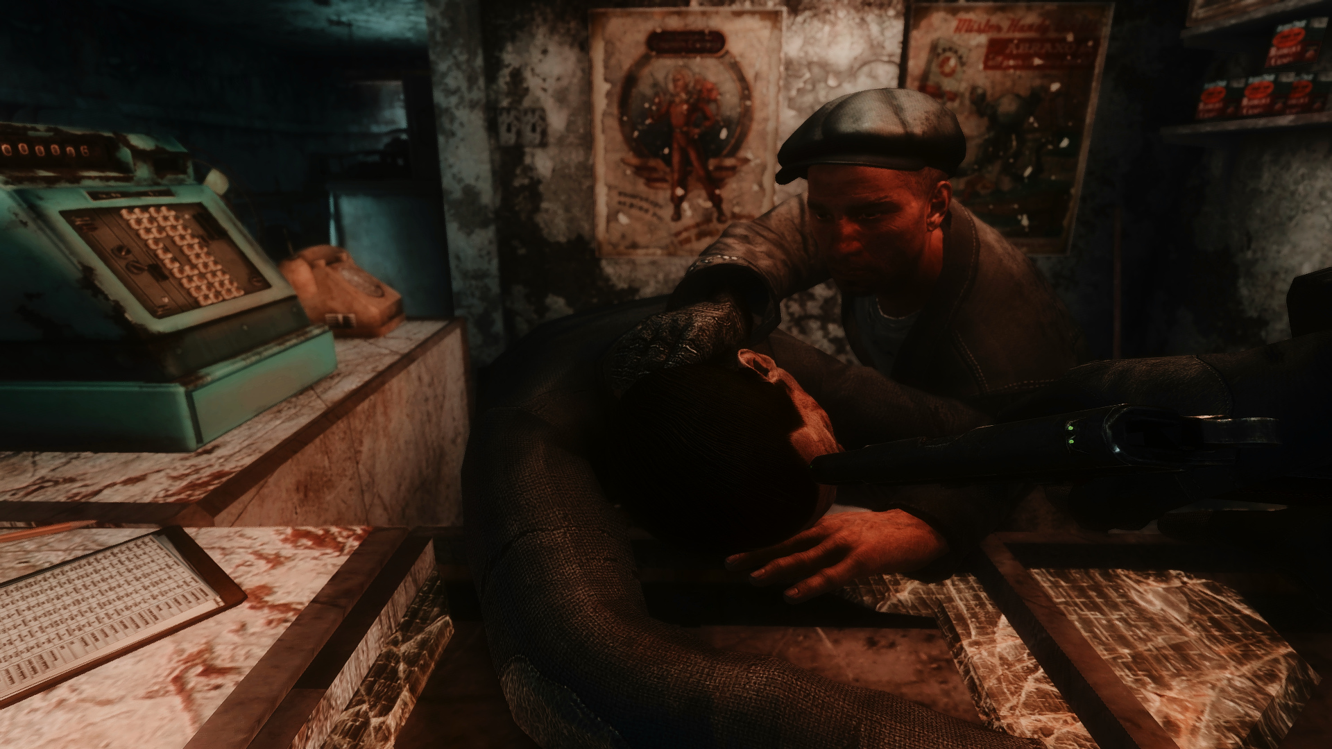Fallout Screenshots XIV - Page 9 49116944556_08443b5abb_o