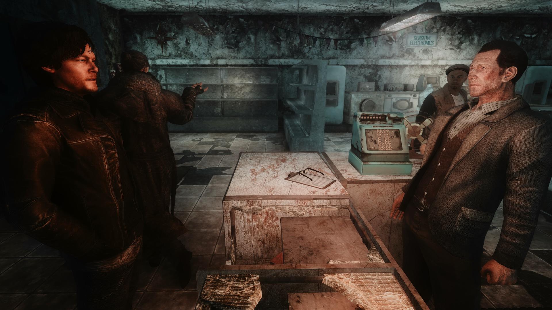 Fallout Screenshots XIV - Page 9 49116945476_95ed699c8b_o