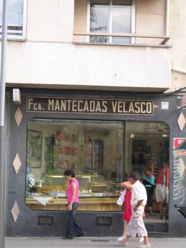 Astorga Negozio