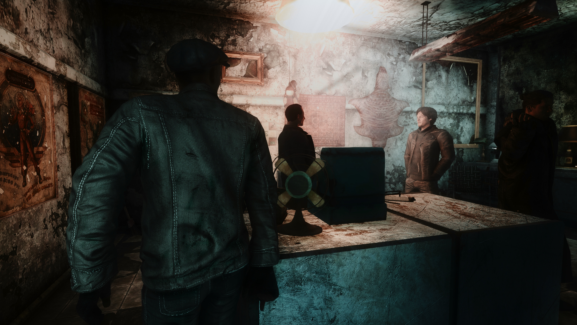 Fallout Screenshots XIV - Page 9 49117139892_5f19079411_o