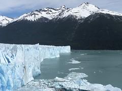 Pasarelas del Perito Moreno