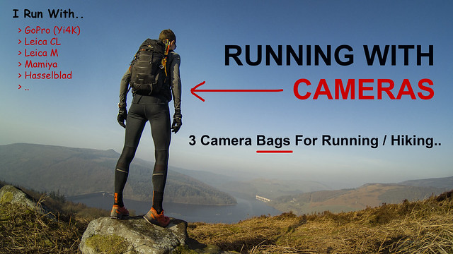 Running with Cameras