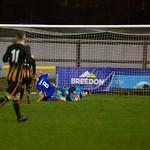 Euan Storrier dives in against Ryan Sewell (8)