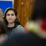 Vie, 22/11/2019 - 19:21 - Barcelona 22.11.2019 Trobades amb l'Alcaldessa: La Salut. Escola Turó del Cargol. Foto: Laura Guerrero/Ajuntament de Bcn.