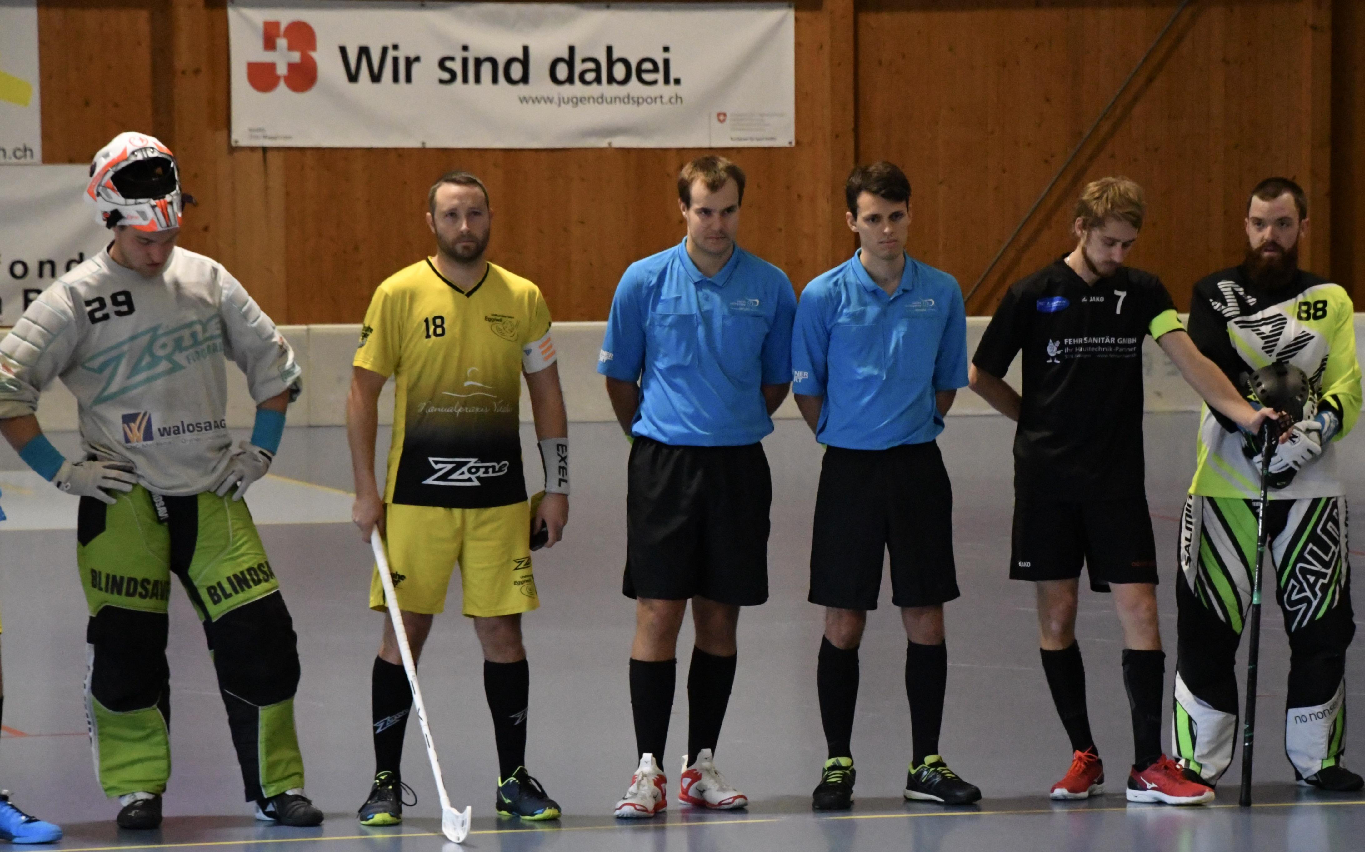 Herren ll - SC Laupen, Saison 2019/20