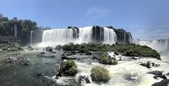 Cataratas Foz de Iguazú