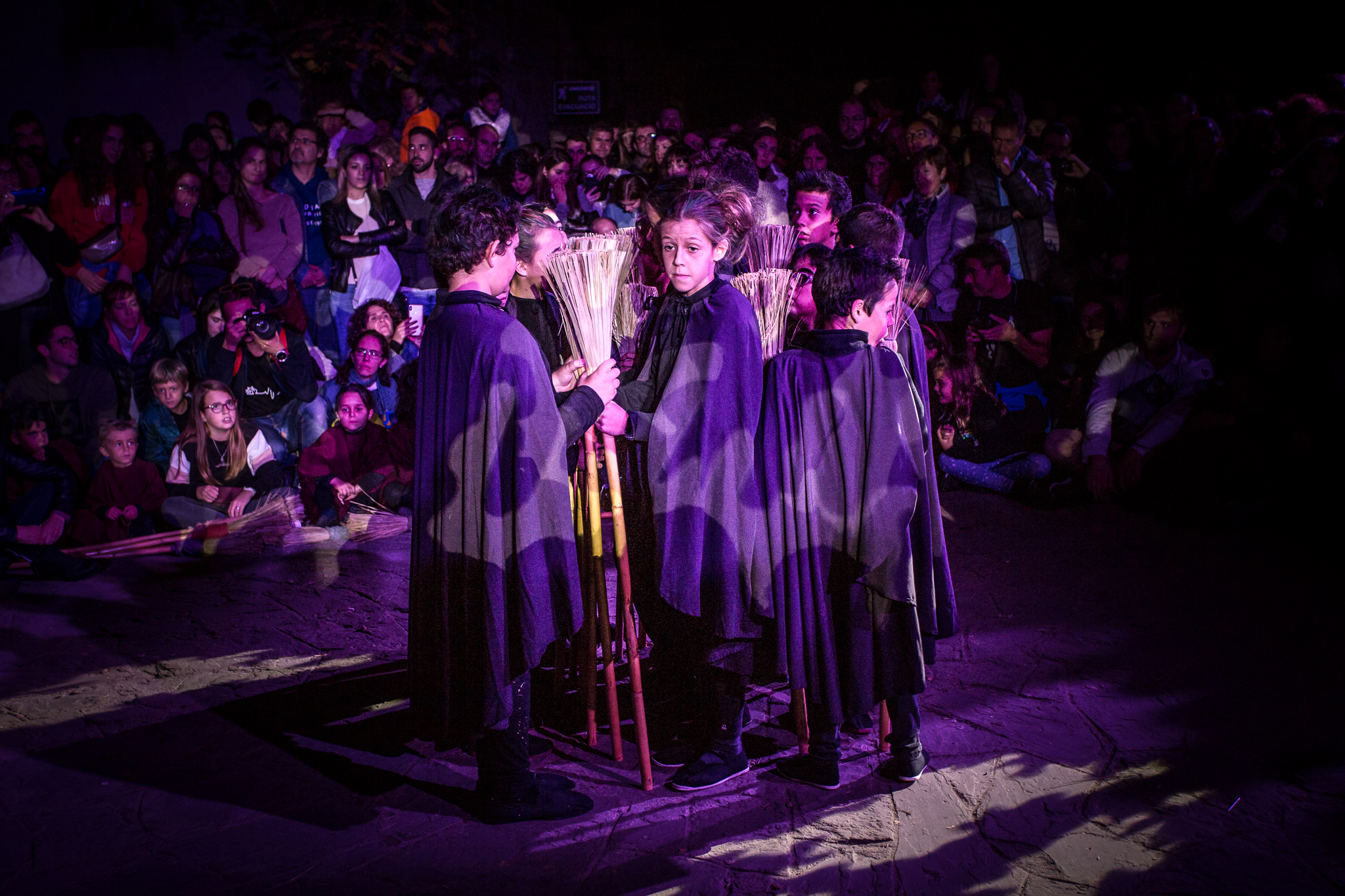Aniatitorit (fotos oficials) - XX Fira de les Bruixes