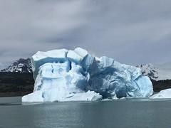 Crucero Estancia Cristina