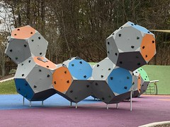 playground sculpture