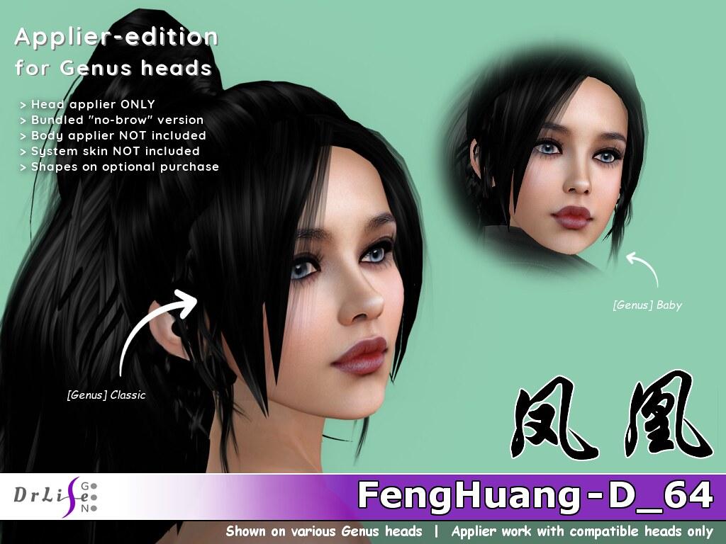FengHuang-D_64 (Genus Applier)