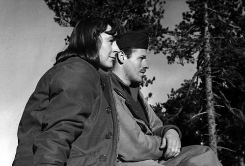 Ricardo y Betty Sicre