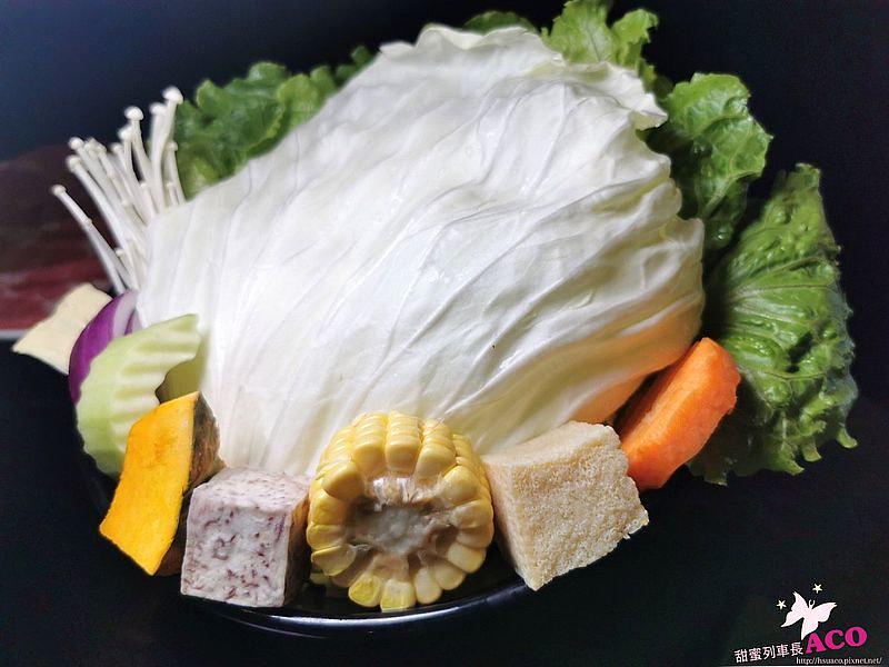 高雄火鍋 舞古道34