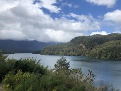 Mirador Lago Correntoso