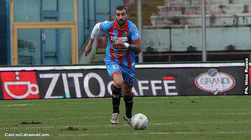 Jacopo Dall'Oglio, un gol ininfluente