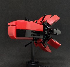 Nimbus Custom - The Red Herring