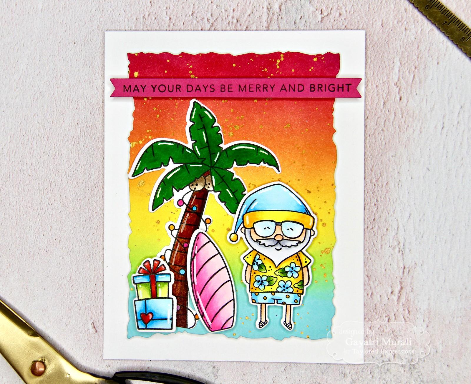 Aussie card #3