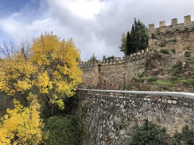 Muralla de Buitrago del Lozoya (Madrid)