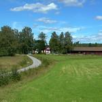 Farmland at Norra By
