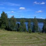 Bysjön Lake