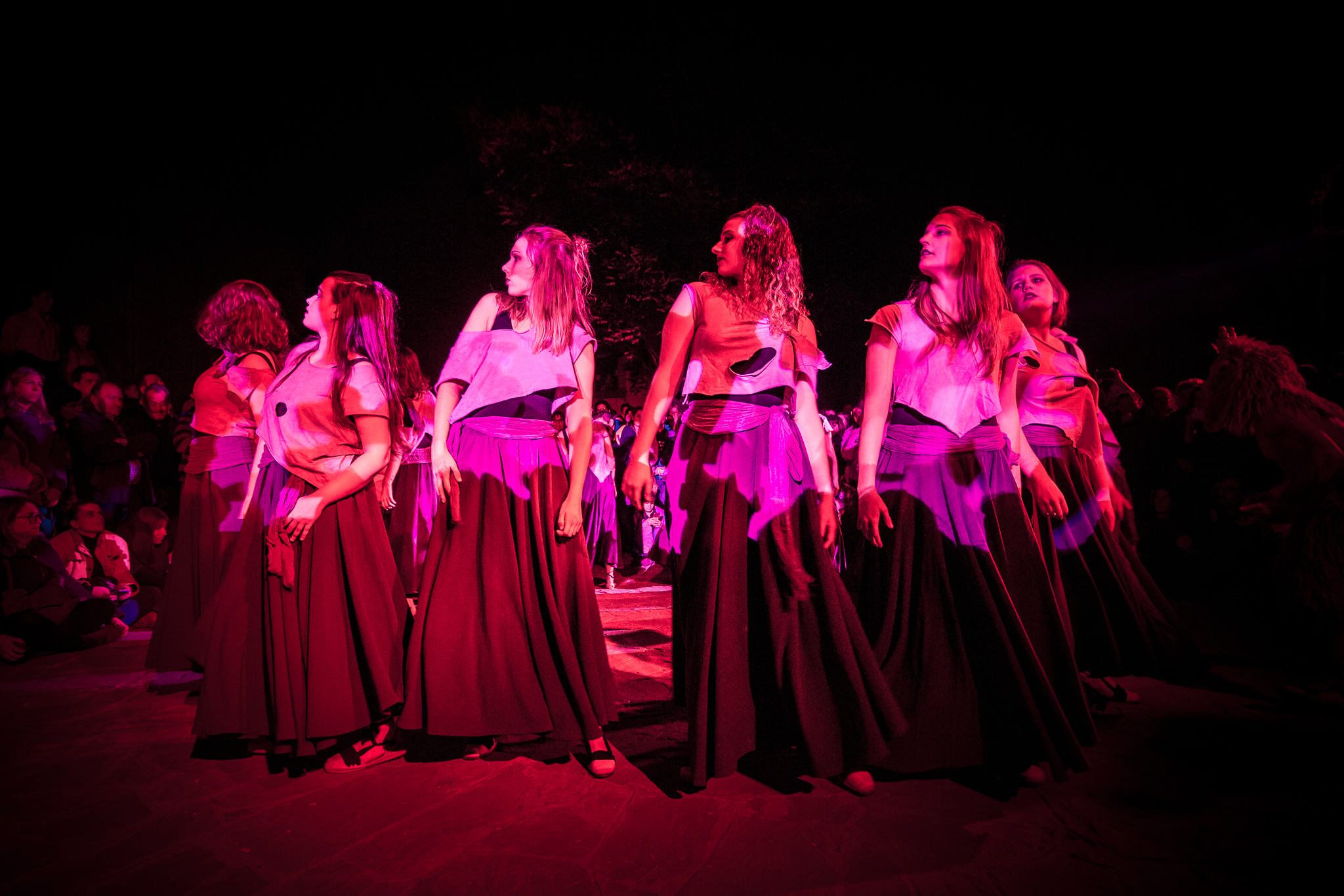 Samaniat (fotos oficials) - XX Fira de les Bruixes