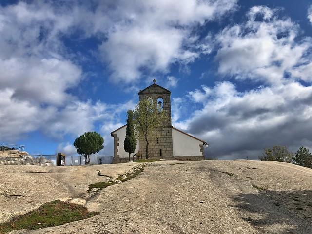 Sieteiglesias (Sierra Norte de Madrid)