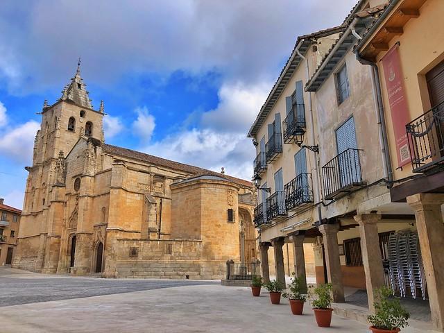 Torrelaguna (Sierra Norte de Madrid)