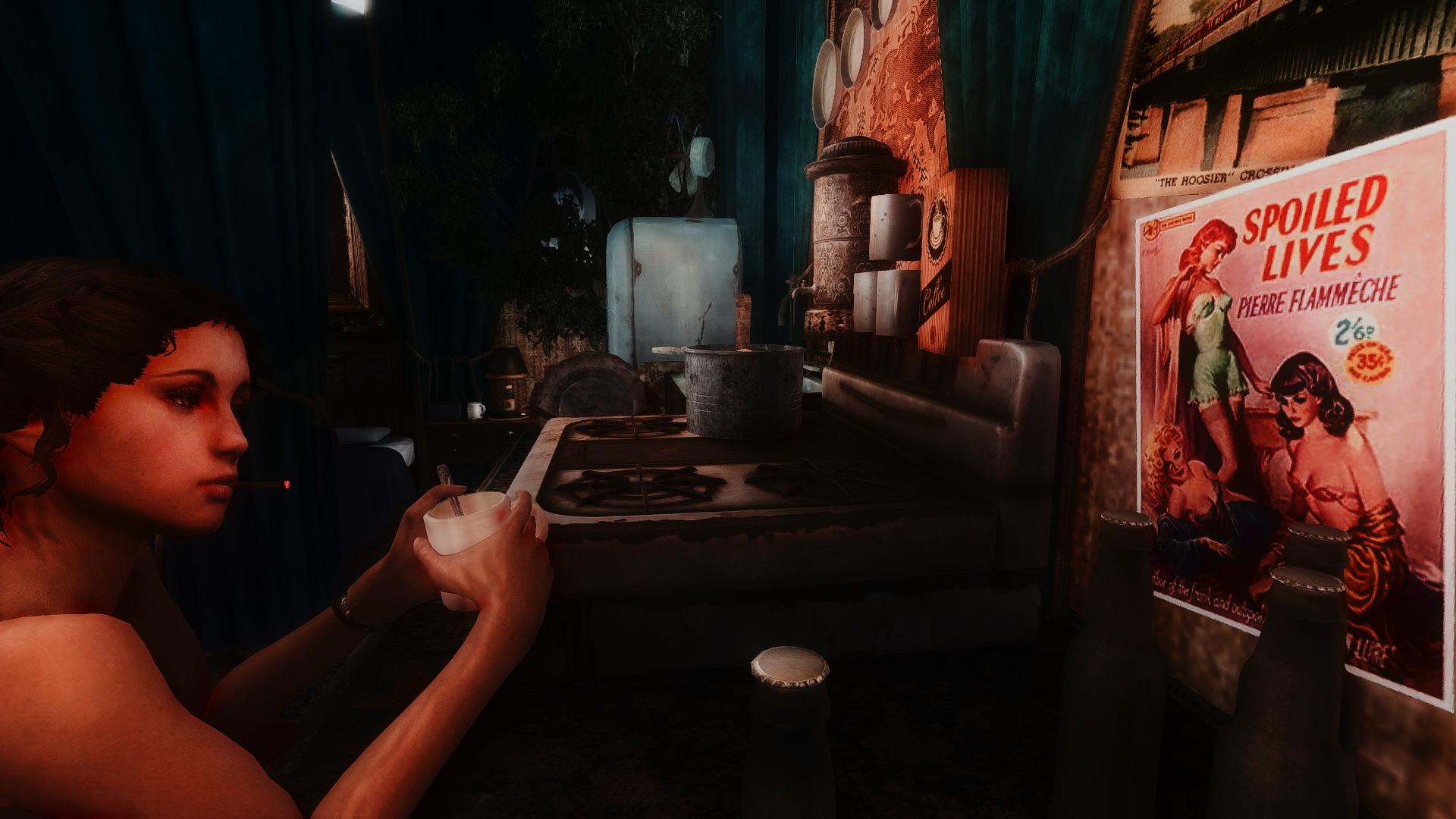 Fallout Screenshots XIV - Page 9 49118155803_f5145ce247_o