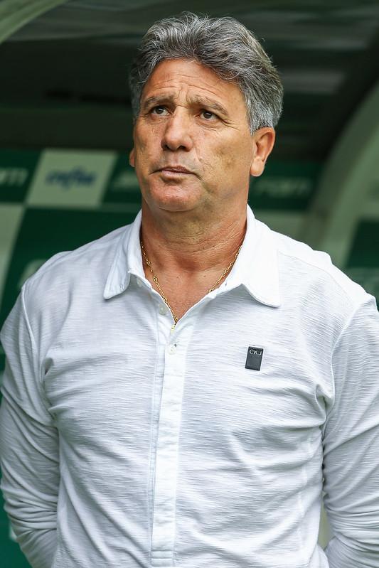 Palmeiras x Grêmio - Brasileirão 2019 - 24/11/19