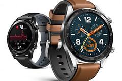 Huawei Watch GT2: ještě lepší baterie, super zvuk