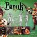 鍾佩璉 3D人物 蠻族女戰士Banuk