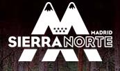 Logo de la Sierra Norte de Madrid