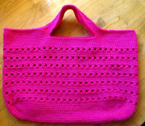 Bloomin Tote Bag