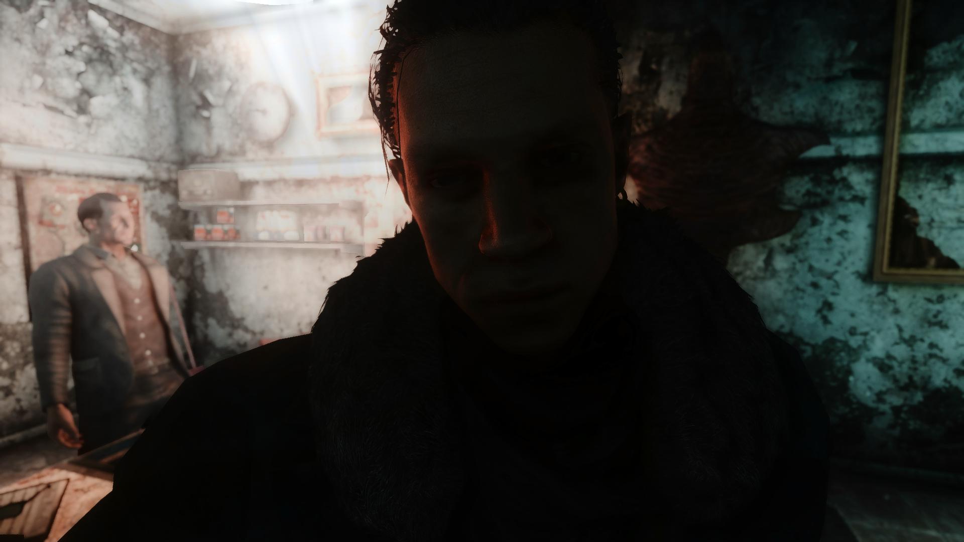 Fallout Screenshots XIV - Page 9 49118662006_a87f693508_o