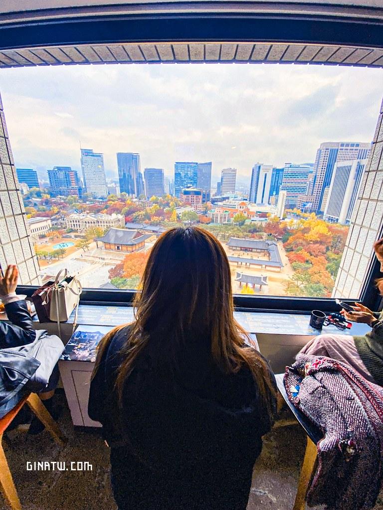 2020最新濟州航空300特價機票 首爾-清州6天5夜 景點/美食/行程規劃/GINA私房夜景/網美咖啡廳 @Gina Lin