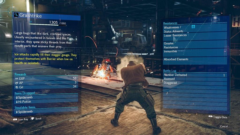 49118747248 edea20ef8b b - Neue Bilder vom Final Fantasy VII Remake zeigen Cloud, das Kampfsystem und mehr