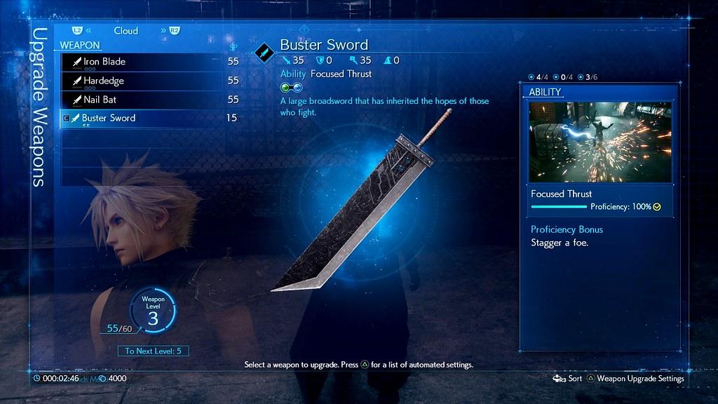 49118747378 feca01d4a5 b - Neue Bilder vom Final Fantasy VII Remake zeigen Cloud, das Kampfsystem und mehr