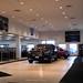 Car Dealership - Interior