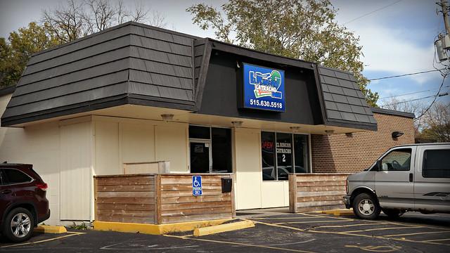 El Rincon Catracho 2 in Des Moines, Iowa