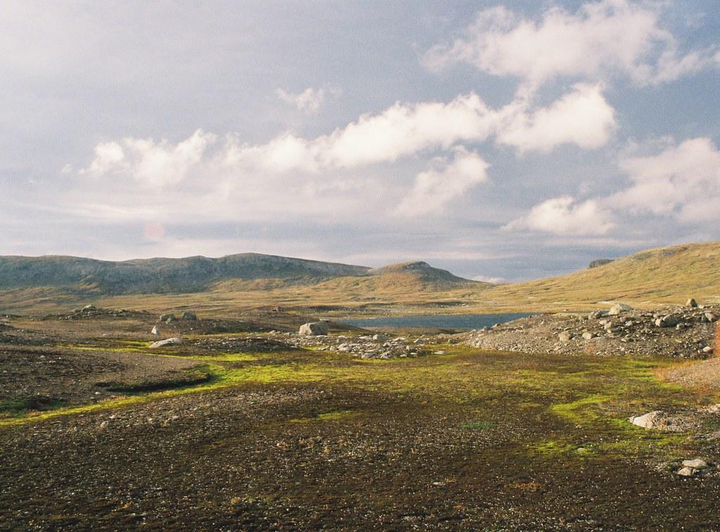 Hardangervidda Heights