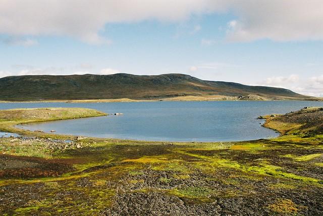 Greenland Norway