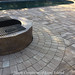 Bethpage,NY 11714 - Cambridge Smooth Ledgestone Paver Pool Patio