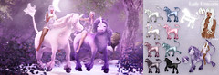 Bonbon - Lady Unicorn @The Arcade