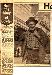 King of Gawler's 90th