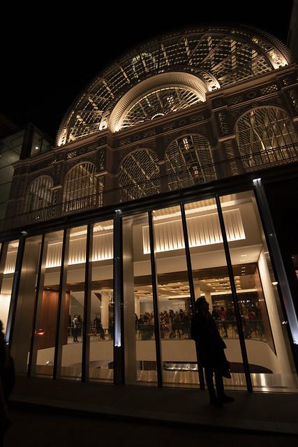 Royal Opera House - London, England, United Kingdom