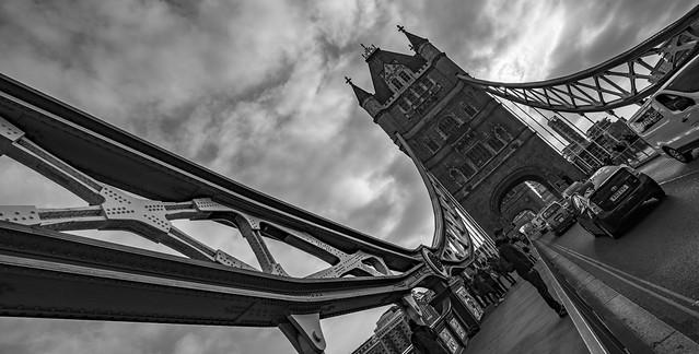 Tower Bridge - London, England, United Kingdom